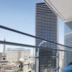 Отель Cosmopolitan в Лас Вегасе