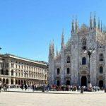 Экскурсии в Италии — Площадь Дуомо