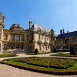 Достопримечательности Франции — Шантийи (усадьба)