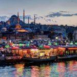 Крупнейшие города Турции