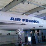 Достопримечательности Франции — Музей авиации и космонавтики (Париж)