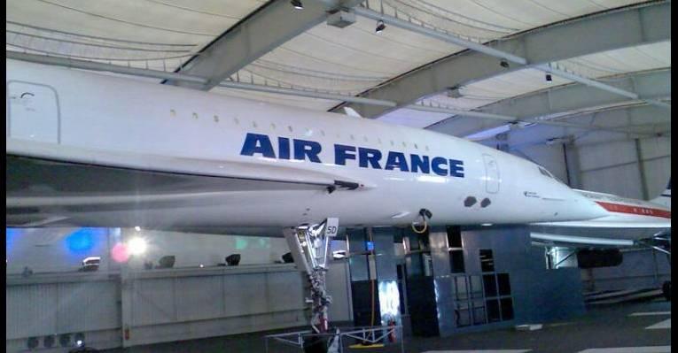 музей авиации космонавтики