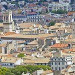 Города Франции – Ним