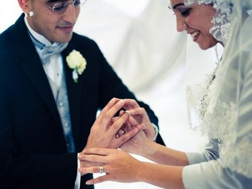 Брак у Египтян