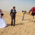 Брак и свадебные традиции у Египтян