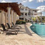 Вилла Castillo на Карибах