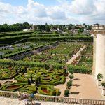 Достопримечательности Франции — Замок Вилландри