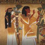 Древние книги Египта
