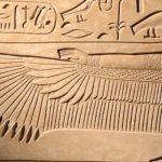 Египетская богиня Маат