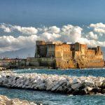 Города Италии – Неаполь