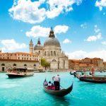 Города Италии – Венеция
