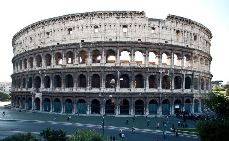 Императорский Рим