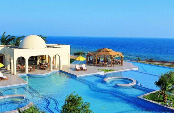 Курорты Египет