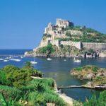 Курорты Италии — Остров Искья