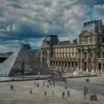 Достопримечательности Франции — Лувр (фр. palais du Louvre, Musée du Louvre)