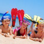 Отдых в Турции с детьми