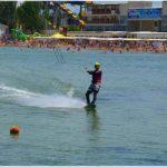 Пляжный отдых и активные морские развлечения в Анапе