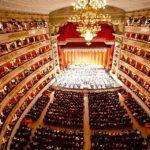 Театр «Ла Скала» (Италия)