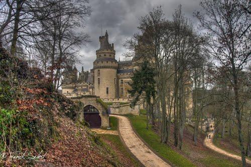 Пьерфон (замок)