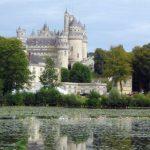 Достопримечательности Франции — Пьерфон (замок)
