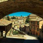 Города Италии – Перуджа