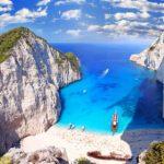 Отдых в Греции, лучшие курорты