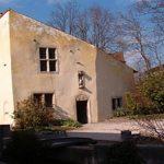 Достопримечательности Франции — Дом Жанны д`Арк в Домреми