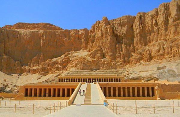 Экскурсия по Египту