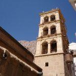 Экскурсия в монастырь Св. Екатерины