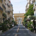 Города Франции – Монпелье