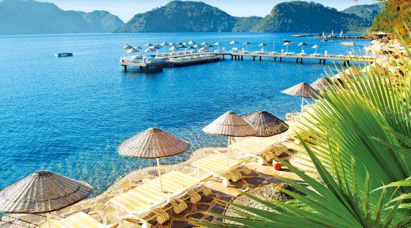 Курорт Эгейского моря