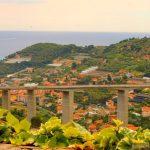 Курорты Италии — Бордигера