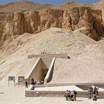 Пер-Рамсес в Египте