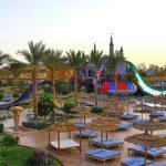 Самые большие аквапарки Шарм-эль-Шейха