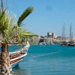 Где лучший отдых в Турции