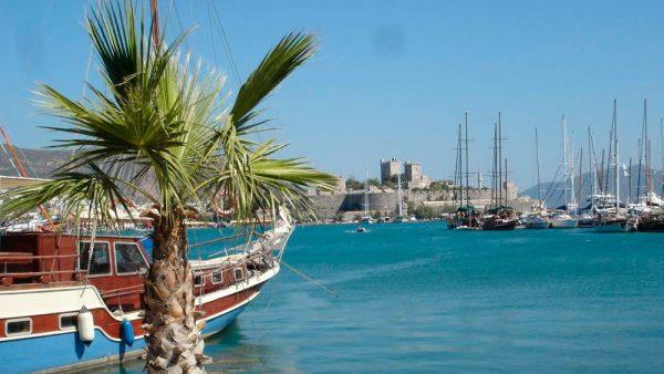 лучший отдых в Турции