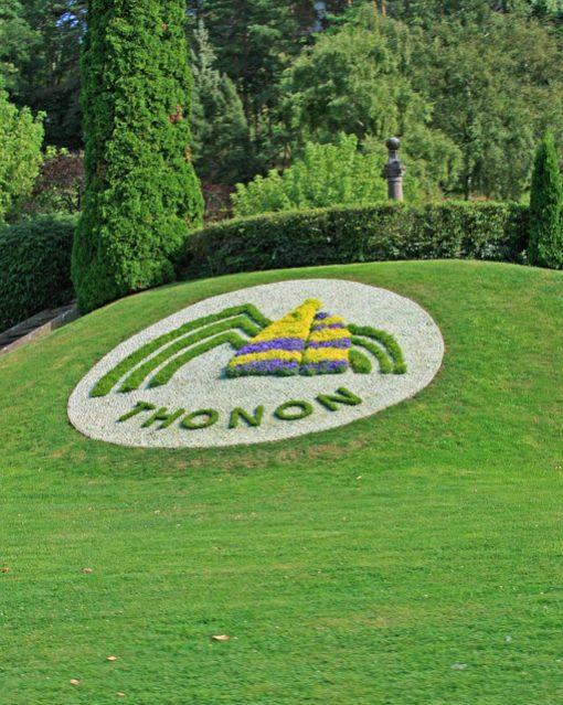 Тонон-ле-Бен