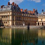 Экскурсии во Франции — Версаль и Фонтенбло