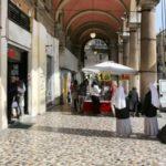Экскурсии в Италии — Маленькие площади Рима