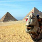 Какие есть экскурсии для туристов в Египте