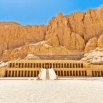 Достопримечательности Египта — Луксор