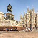 Экскурсии в Италии – обзорная экскурсия по Милану
