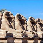 Наиболее посещаемые достопримечательности Египта