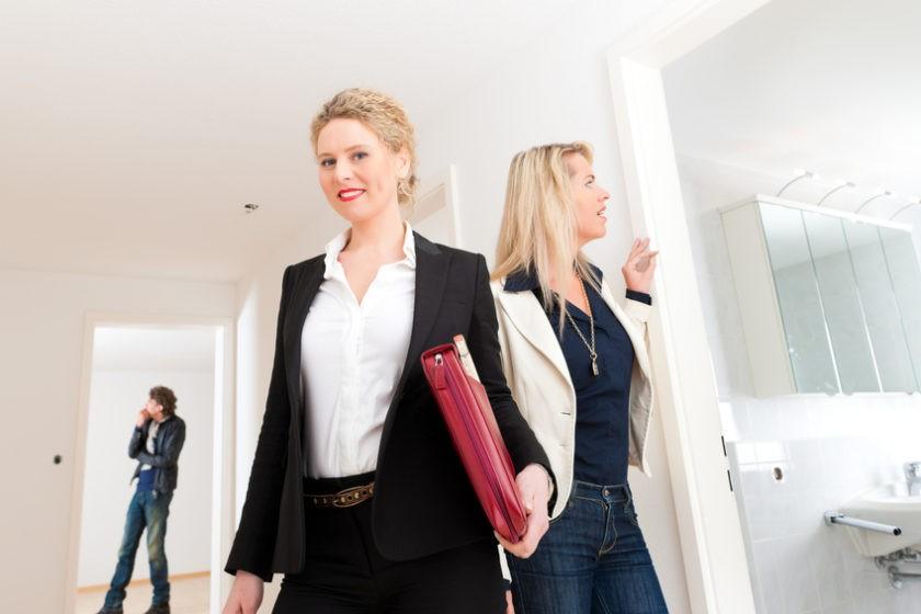 аренда однокомнатной квартиры через агентство