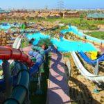 Лучшие аквапарки Хургады