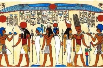 религии Египта