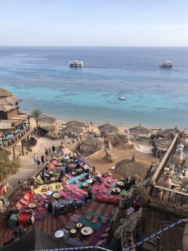 Египет в июне